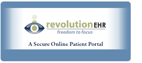 Lee Co Optical Patient Portal
